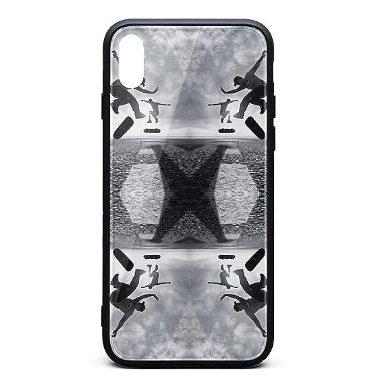 Iphone X Silver Wallpaper