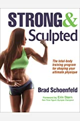 Strong & Sculpted Kindle Edition