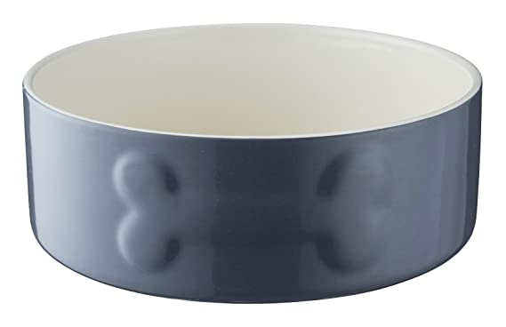 mason cash ceramic pet bowl dog bowls large medium 20cm 15cm pet