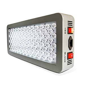 Advanced Platinum P300 Series 12-band LED grow light