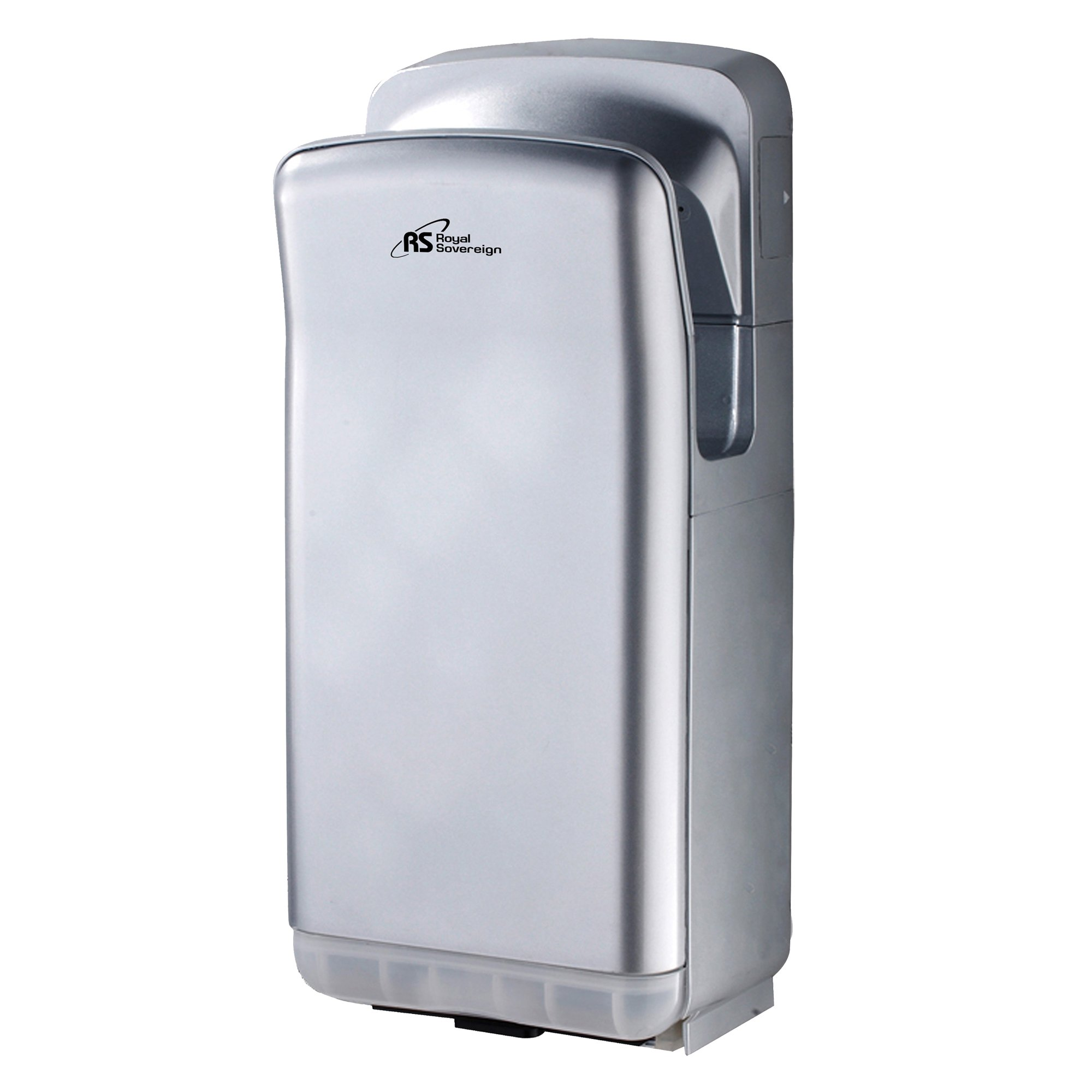 Royal Sovereign RTHD-461S Touchless Automatic Hand Dryer, Vertical, 15 seconds Operating Time