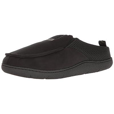 Dearfoams Women's Microterry Clog Slipper   Slippers