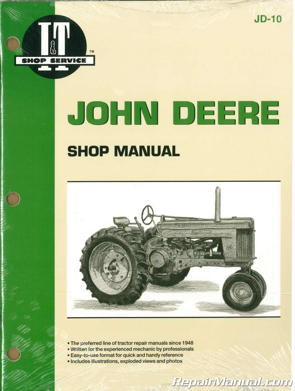 Jd10 John Deere 50 60 70 Tractor Repair Manual Manufacturer. Jd10 John Deere 50 60 70 Tractor Repair Manual Manufacturer Amazon Books. John Deere. John Deere 70 Lawn Mower Electrical Diagrams At Scoala.co