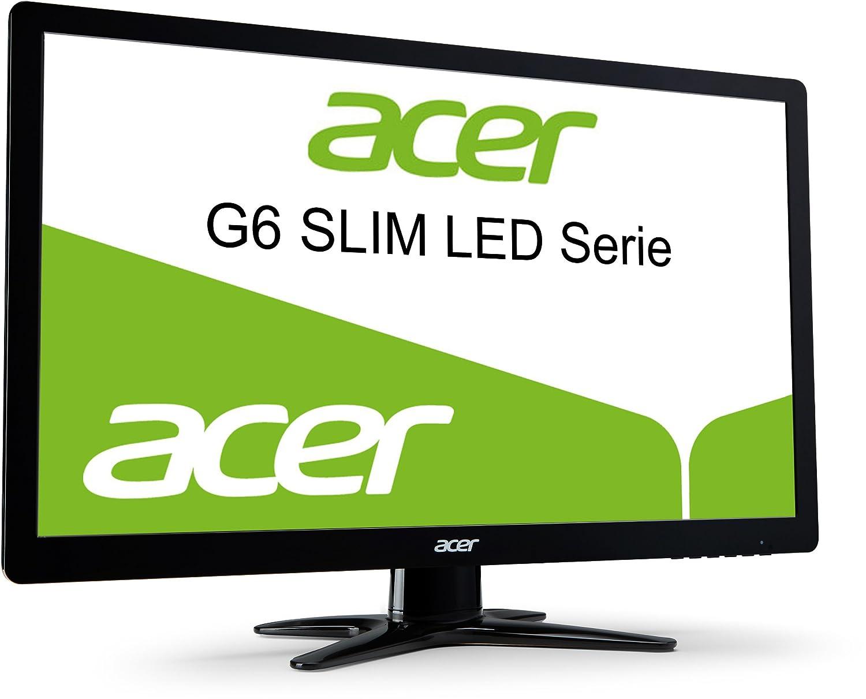 Acer G206HLBBD 50,8 cm LCD-Monitor schwarz: Amazon.de: Computer ...