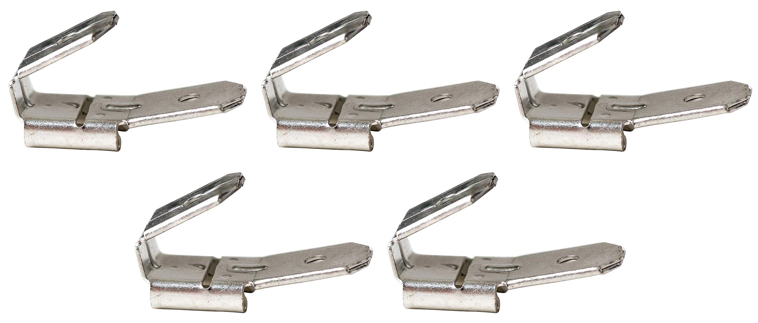 Ancor 210613 Marine Grade Electrical Double Male-Female Adapter (25-Pack) (Вundlе оf Fіvе)