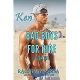 Bad Boys for Hire: Ken: Hawaiian Holiday (Bad Boys for Hire Series Book 2)