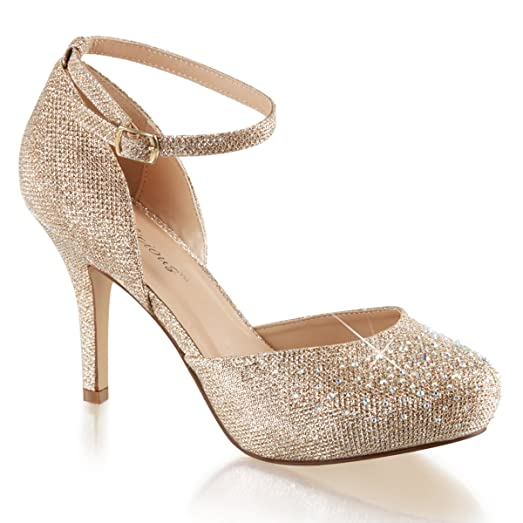 COVET-03 Womens Pump Shoes