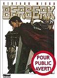 Berserk (Glénat) Vol.29