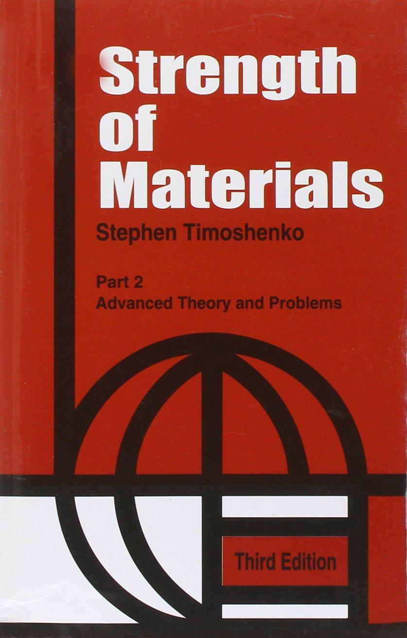 STRENGTH OF MATERIALS PDF BOOK PDF
