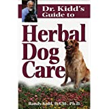 Dr. Kidd's Guide to Herbal Dog Care