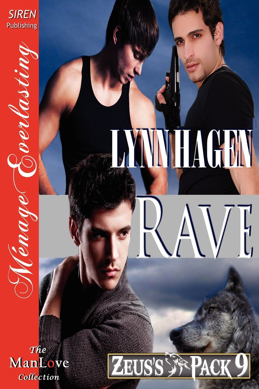 Rave [Zeus's Pack 9] (Siren Publishing Menage Everlasting Manlove) pdf