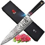 Compra WMF Juego de cuchillos de cocina, 3 piezas, colección ...