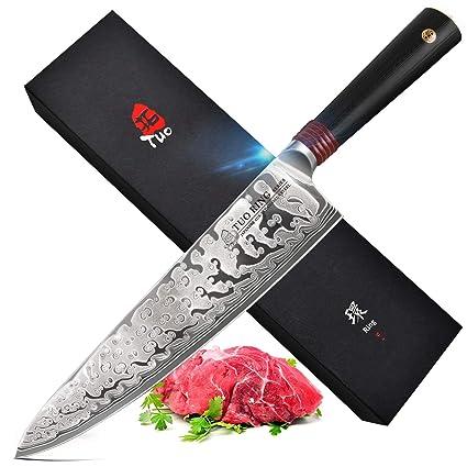 Compra TUO Cuchillo de Cocina 9.5