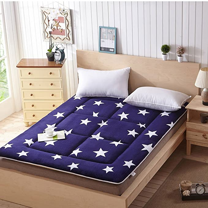 Amazon.com: Childrens floor mats mattress [student dormitory ...