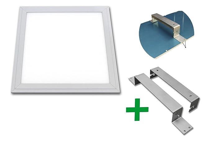 Pannello led cm impermeabile watt k di luce di