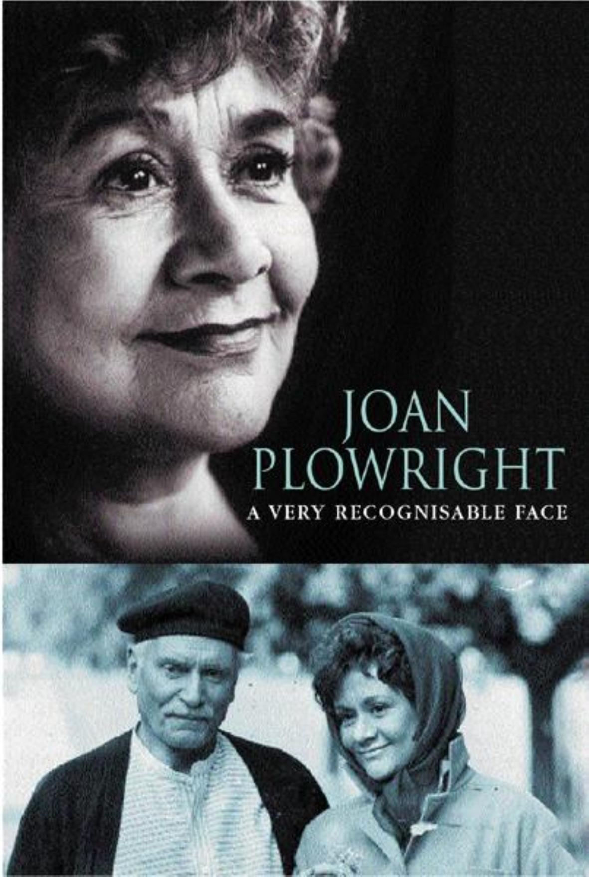 Joan Plowright Joan Plowright new photo