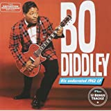Bo Diddley + 12(import)