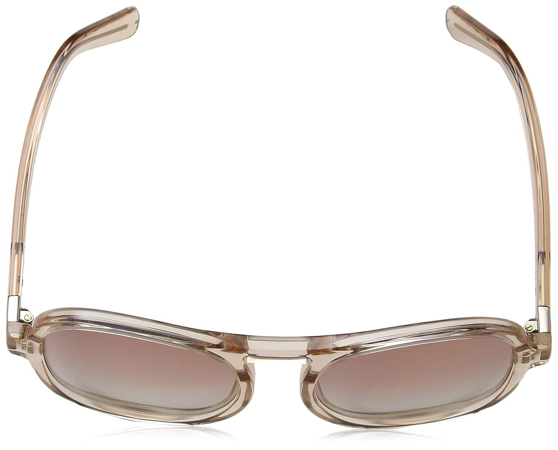 Amazon.com: Sunglasses CHLOE CE 720 S 749 PEACH: Clothing