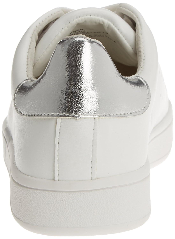 Steve Madden Rayner Sneaker, Sneakers Basses Femme: : Chaussures et Sacs