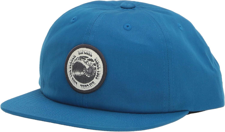 Royal 1SZ Rip Curl Mens Float Collective Snapback HAT