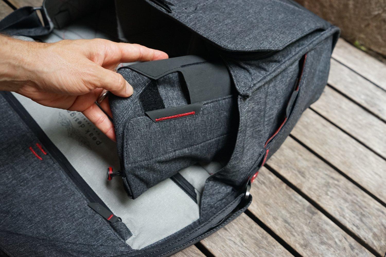 Peak Design The Field Poche pour Accessoire de Appareil Photo H/éritage Tan