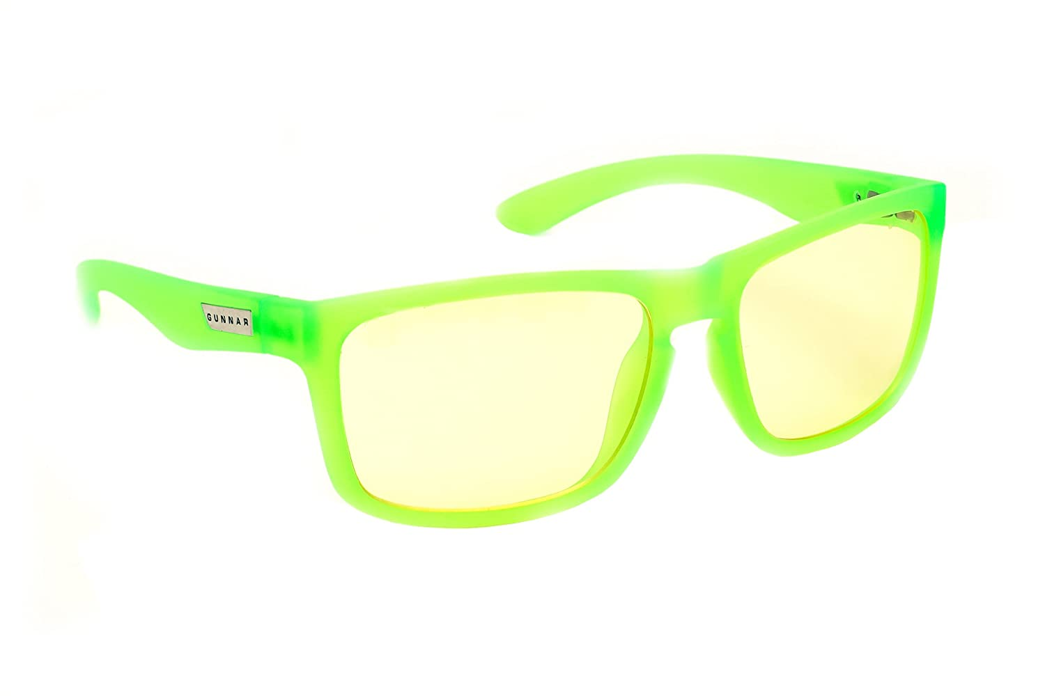 Gunnar Intercept Kryptonite Lunettes anti-fatigue visuelle Vert  Amazon.fr   Informatique 08e37a5c04e3