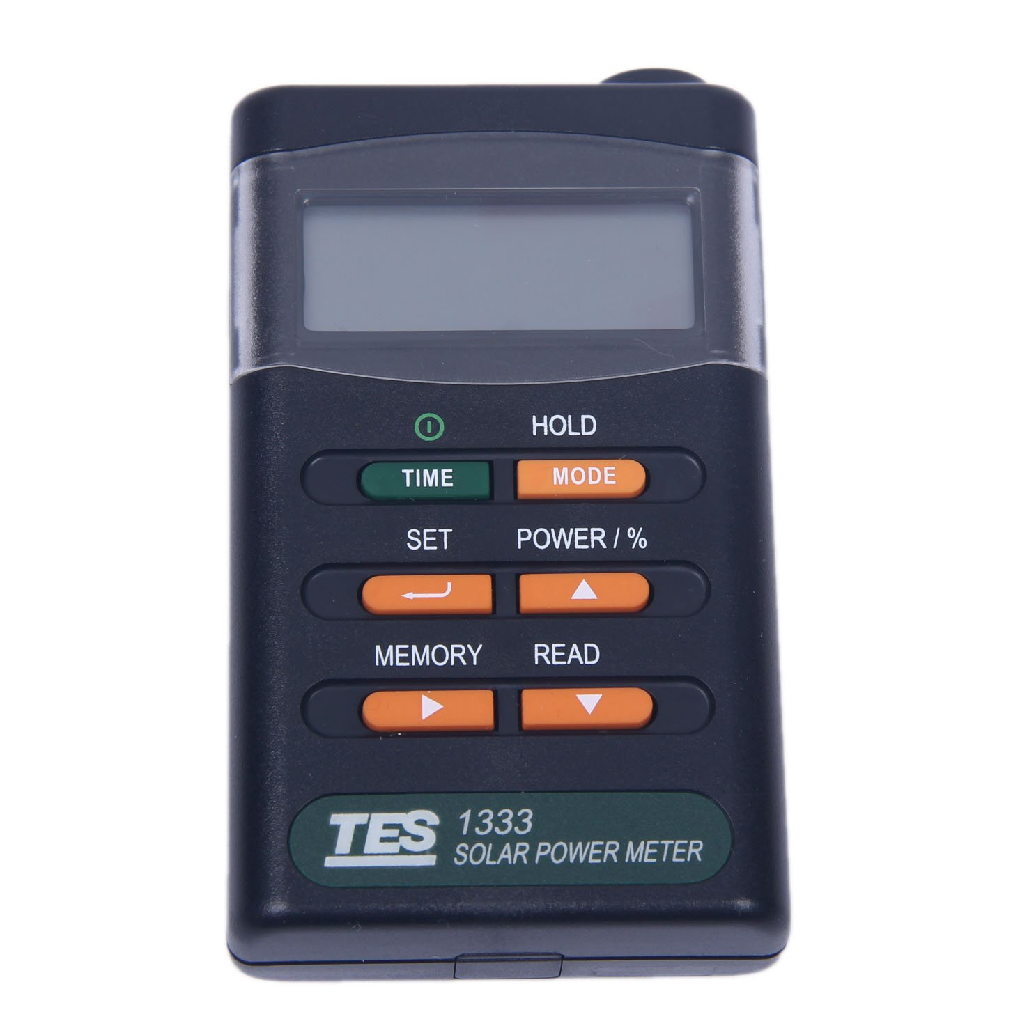 Signstek Handheld Portable Solar Power Irradiance Meter---Solar Power Radiation Meter---Sun Irradiance Tester
