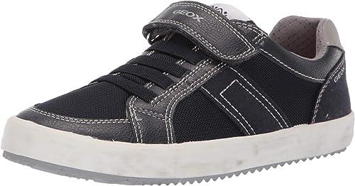 Geox Jungen J Alonisso Boy C Sneaker