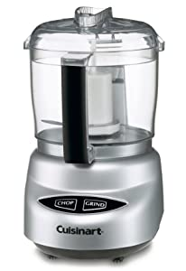 Conair Cuisinart DLC-2ABC Mini Prep Plus Food Processor