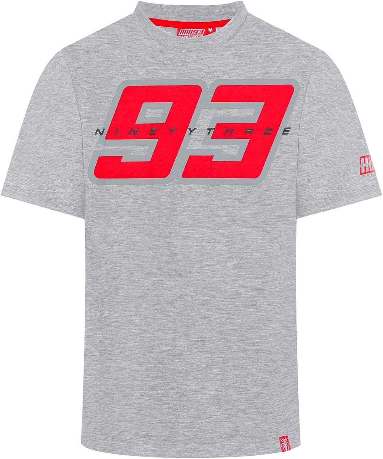M&Ms Camiseta Marc Marquez - Hormiga Big 93: Amazon.es: Ropa y ...