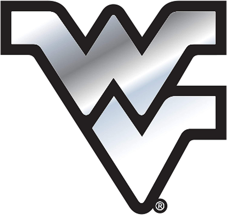 Craftique West Virginia Decal