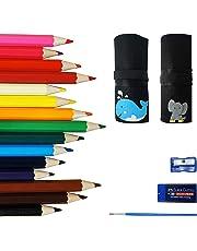 Art Supplies Other Art Supplies Good Rsw 15 Pencils Ruler Design With Eraser