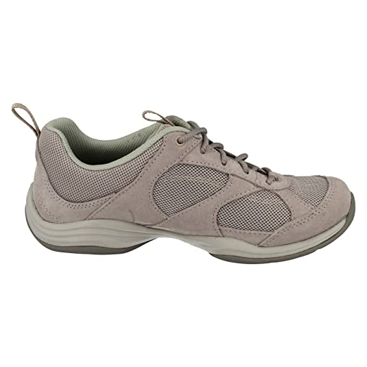 Clarks Inwalk Air Light Grey 4 UK D 37 EU:
