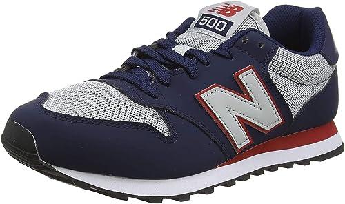 new balance 500 scarpe sportive uomo