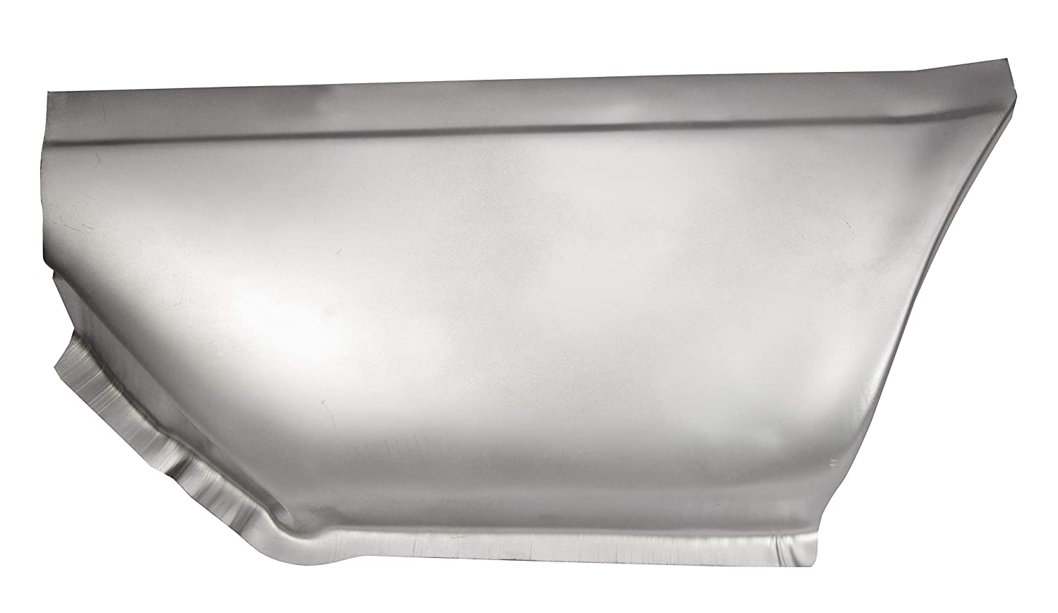 Spectra Premium M100AR Ford Mustang Rear Passenger Side Lower Quarter Panel