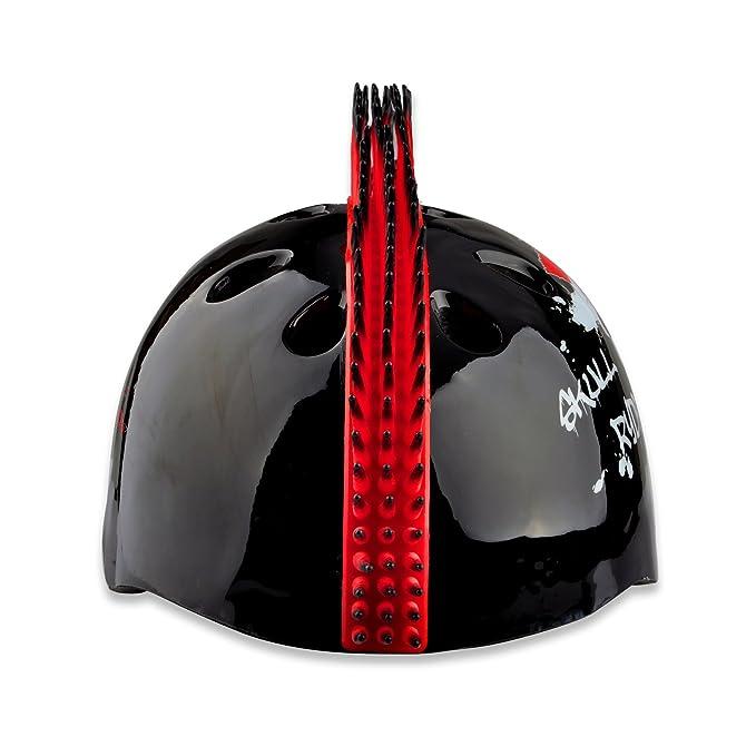 Mohican/Mohawk seguridad bicicleta Punk/patines en línea ...