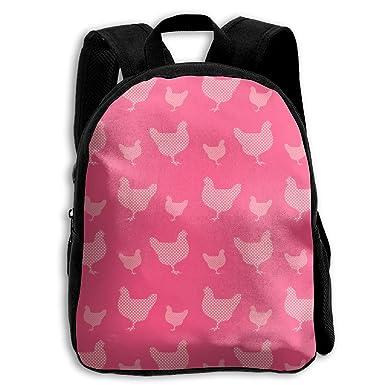 cca412c928d4 Amazon.com: Wodehous Adonis Chicken Mom and Litte Baby Children's ...