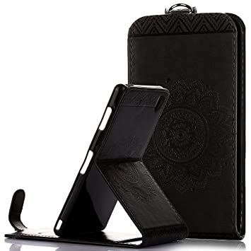 Funda Sony Xperia Z3 Compact. Carcasa Sony Z3 Mini, Ukayfe ...