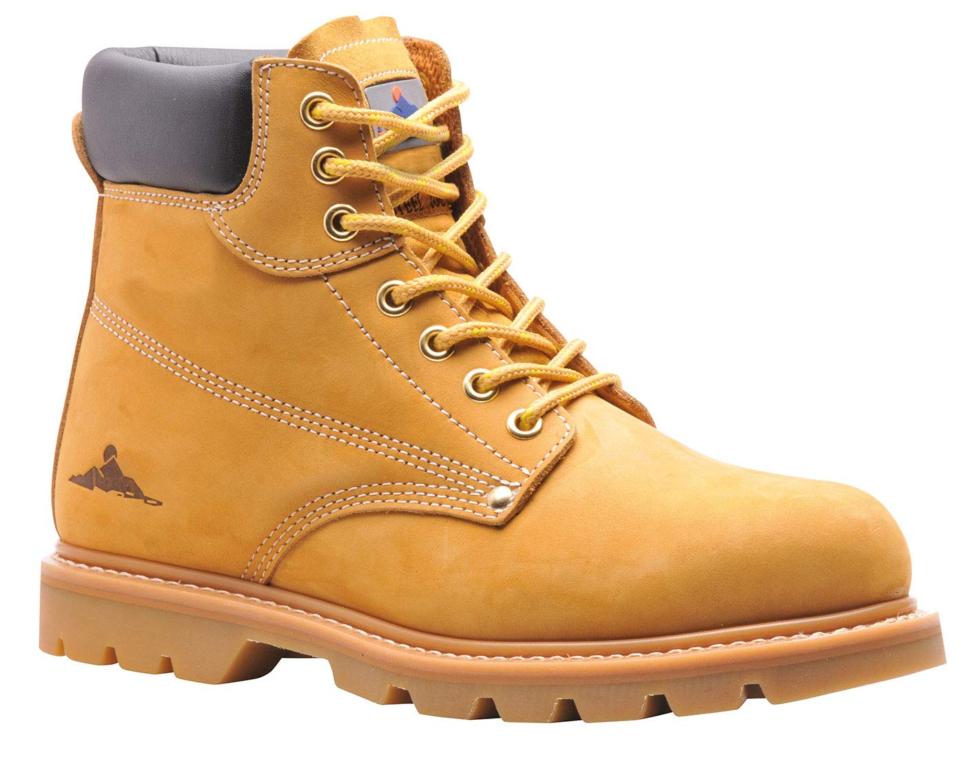 Portwest FW17HOR Steelite Welted Safety Boot SB HRO 42