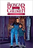 The Mystery on Stage (Boxcar Children Mysteries #43)
