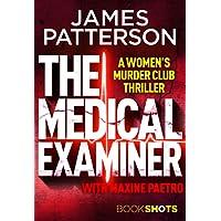 The Medical Examiner: BookShots