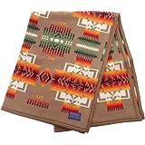 ペンドルトン Chief Joseph Muchacho Blankets チーフジョセフクリフブランケット 51114/Khaki ZD632