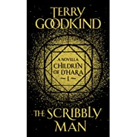 The Scribbly Man