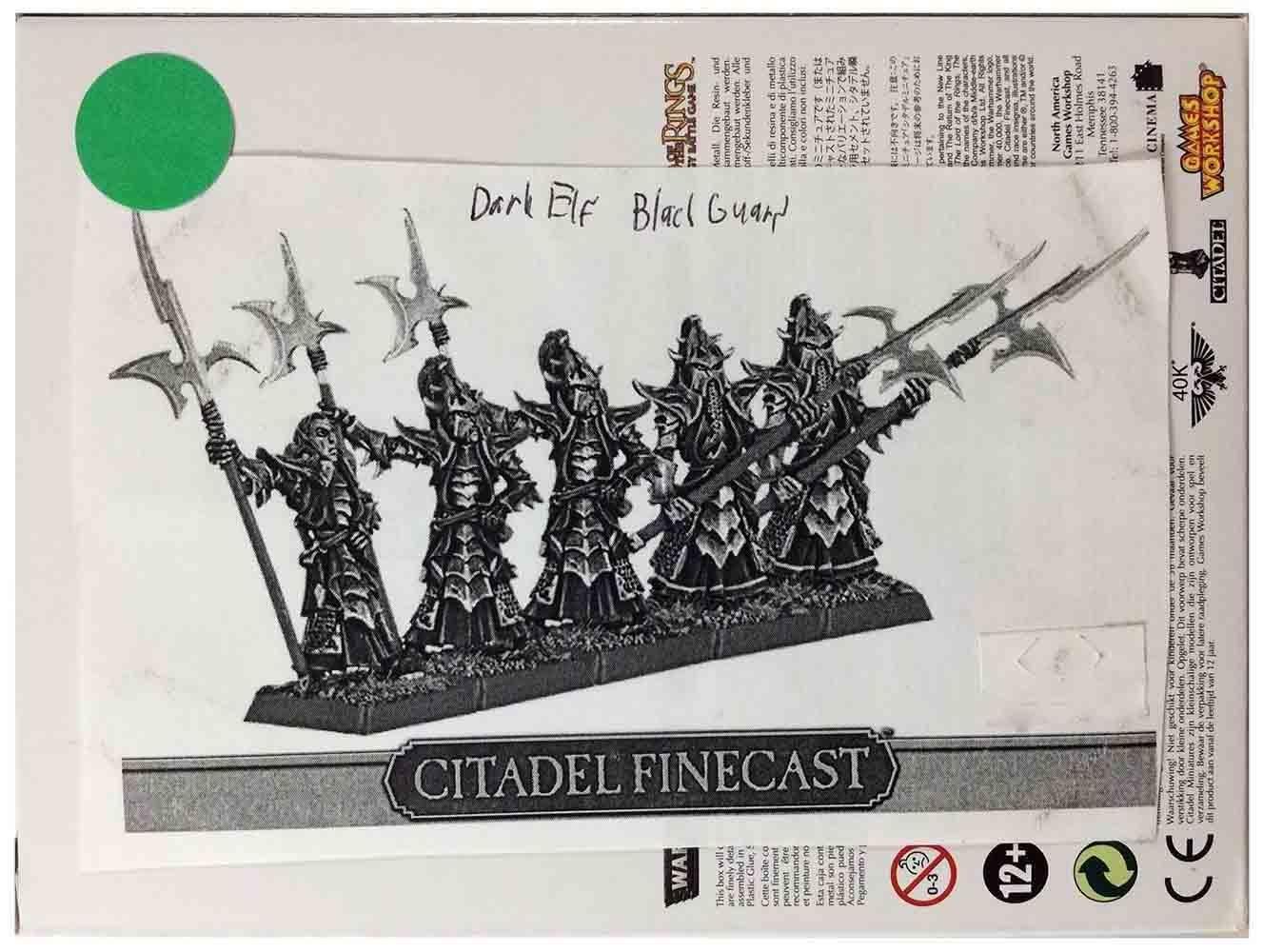 Beaches] Warhammer fantasy dark elf name generator