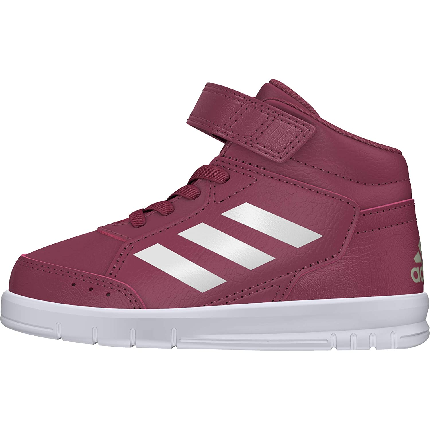 Amazon.com: adidas - AltaSport Mid EL I - AH2551 - Color ...