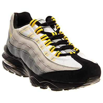 quality design 33735 1aabc nike air max 95 (GS) trainers 307565 098 sneakers shoes (uk 3 us 3.5Y eu  35.5)  Amazon.co.uk  Shoes   Bags