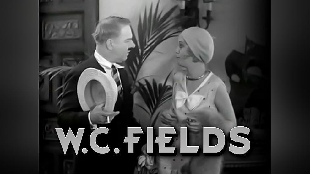 WC Fields