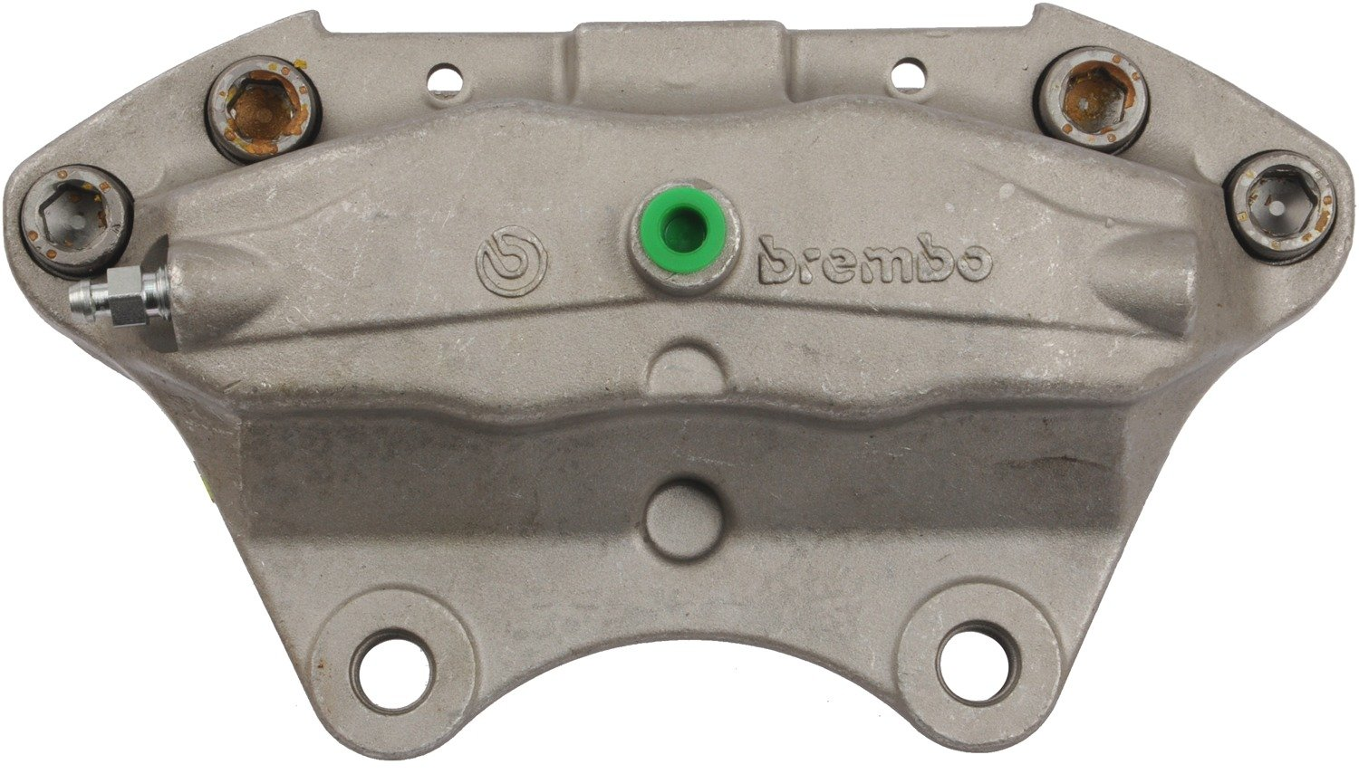 Cardone 19-3858 Remanufactured Import Friction Ready (Unloaded) Brake Caliper