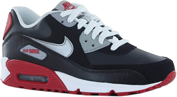 nike air max 90 gs zapatillas de running niño
