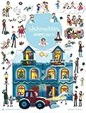 Wimmelbuch Weihnachten: Kinderbücher ab 2 Jahre (Bilderbuch ab 2-6)